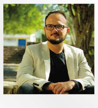 Autor Guilherme Santos